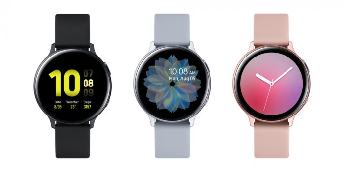Galaxy Watch Active2 main1F
