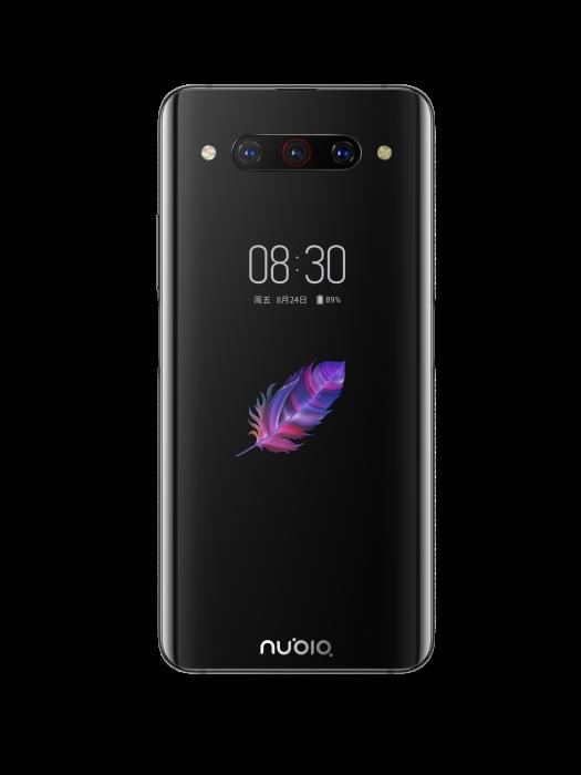 NubiaZ20 renders2