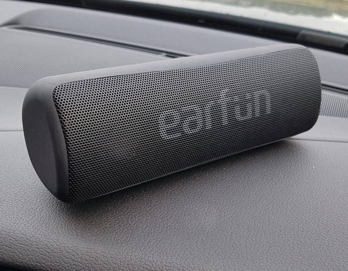 EarFun Go Bluetooth Speaker   Review