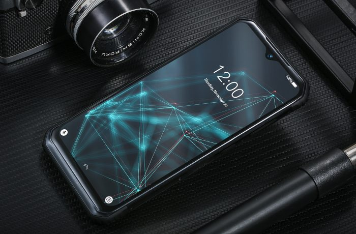 DooGee introduces the S95 Pro