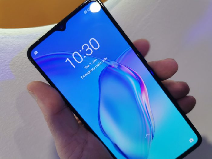 Realme X2 Pro   Up close and personal