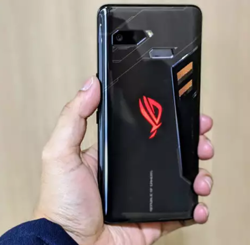 Got the original ASUS ROG Phone? Youll be getting some lovely Pie soon.