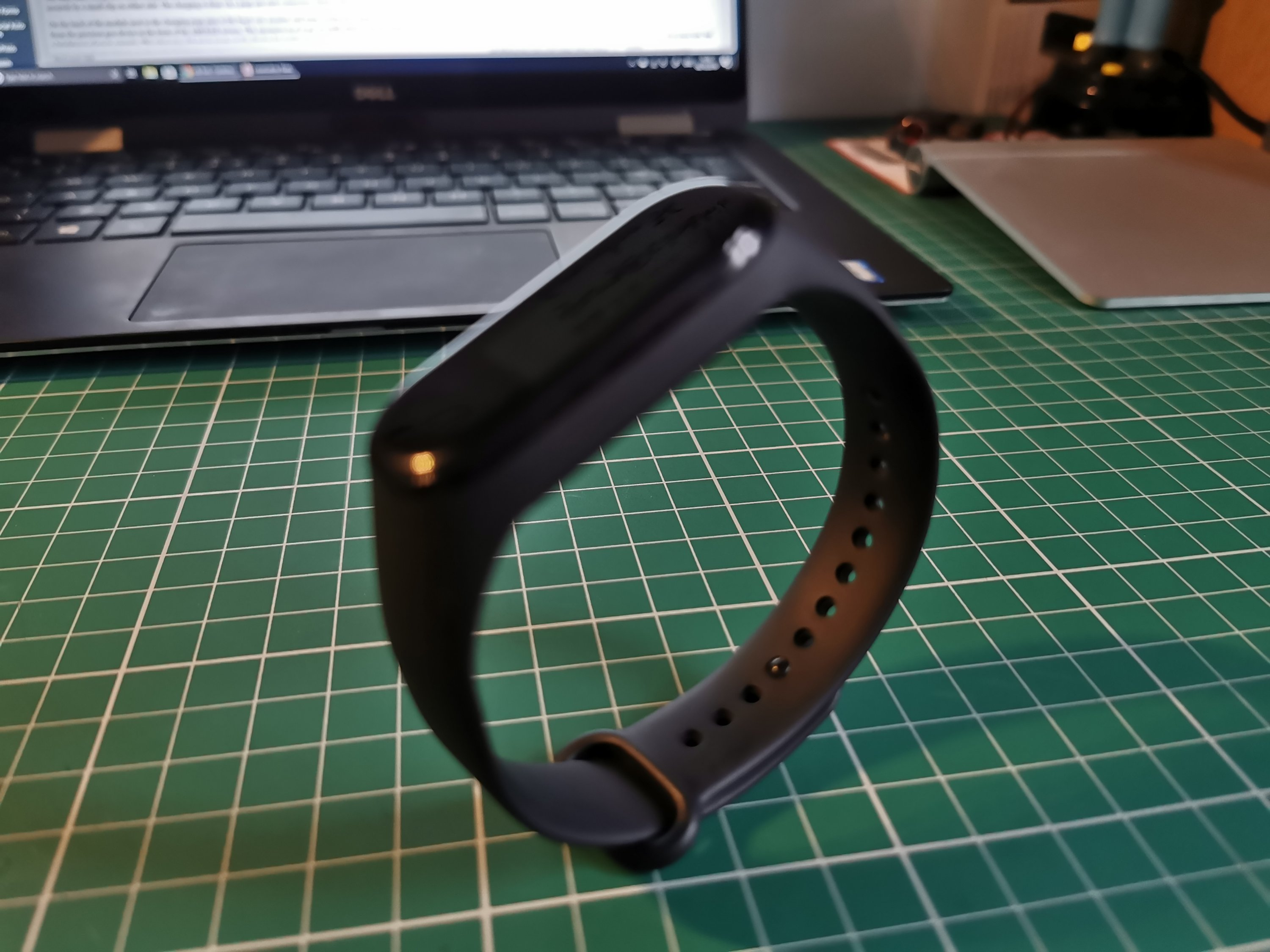 Xiaomi Mi Smart Band 4   Review