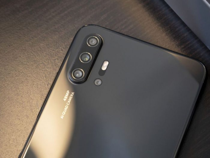 UMIDIGI F2 on the way. Lots of spec for little money.