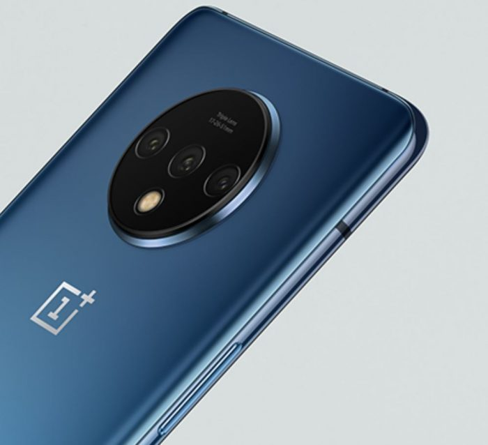 OnePlus 7T Launch Day   All the details. All the news. Join us live!