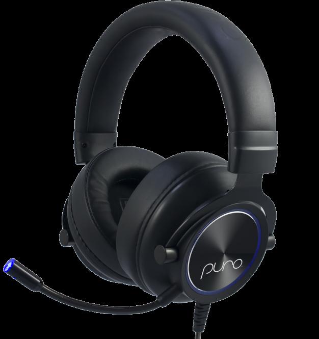 Puro Sound Labs launch the PuroGamer