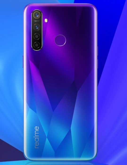 Realme 5 Pro upcoming. All the details here. But wait, who are Realme?