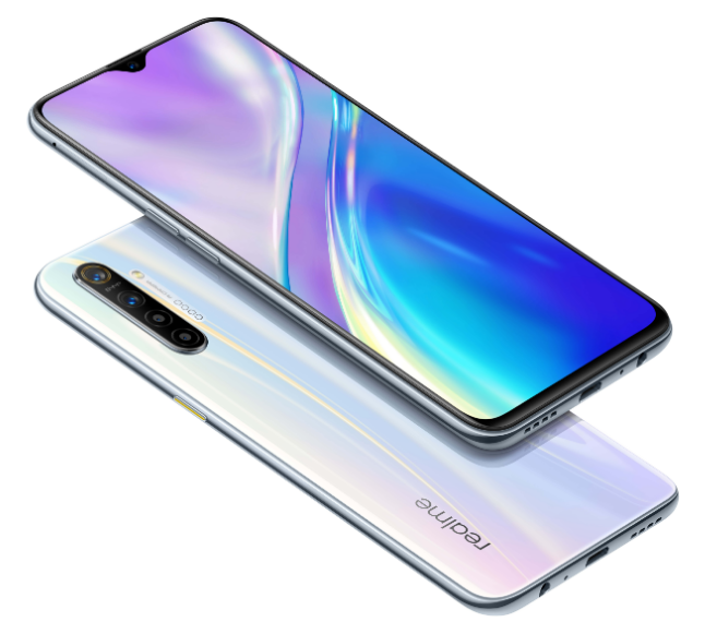 Realme X2 Pro on the horizon, looking good