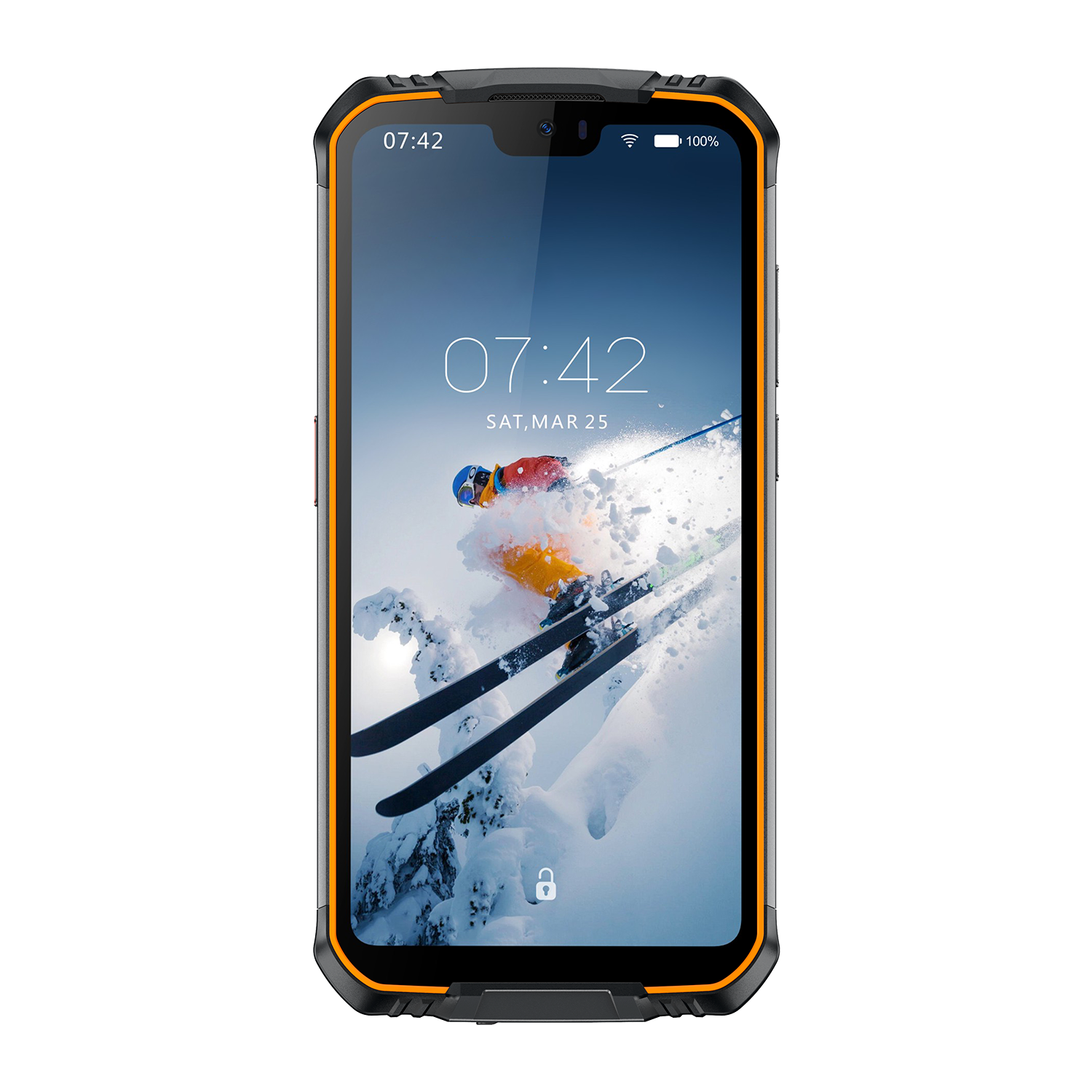 Doogee introduce the S68 Rugged Pro