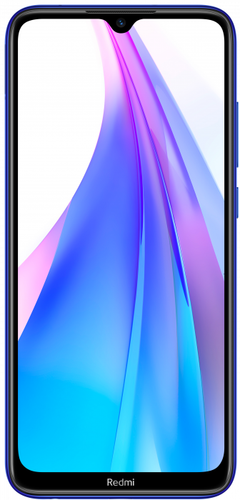 Redmi Note 8T announced. Available on Three UK too.
