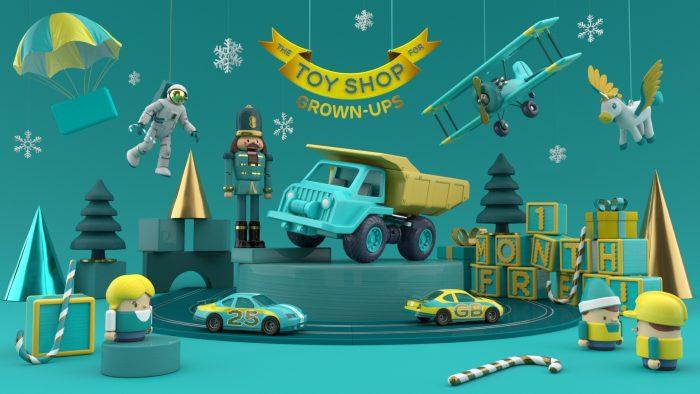 Christmas Deals image