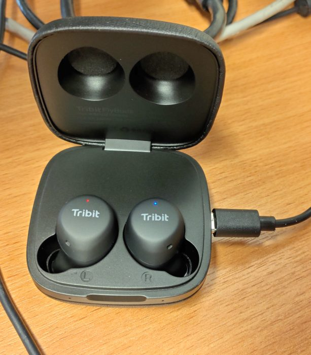 Tribit Flybuds Wireless Earbuds   Review