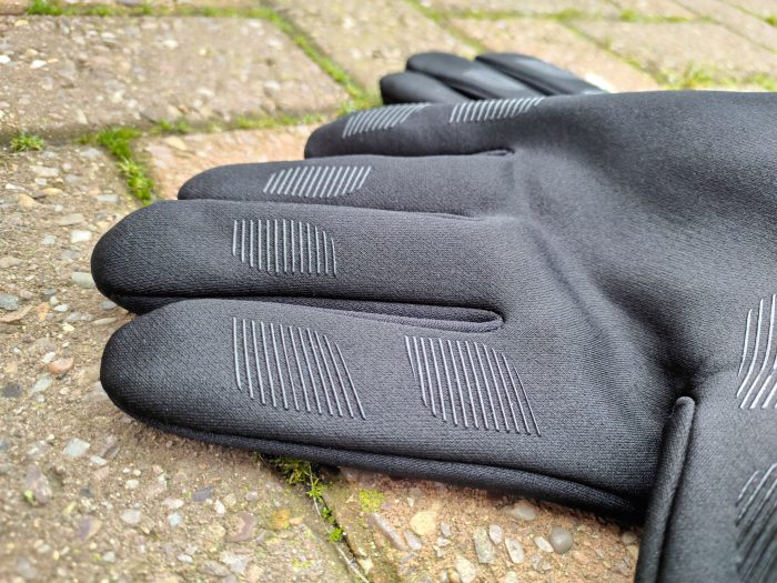 Mujjo Double insulated Touchscreen Gloves   Review