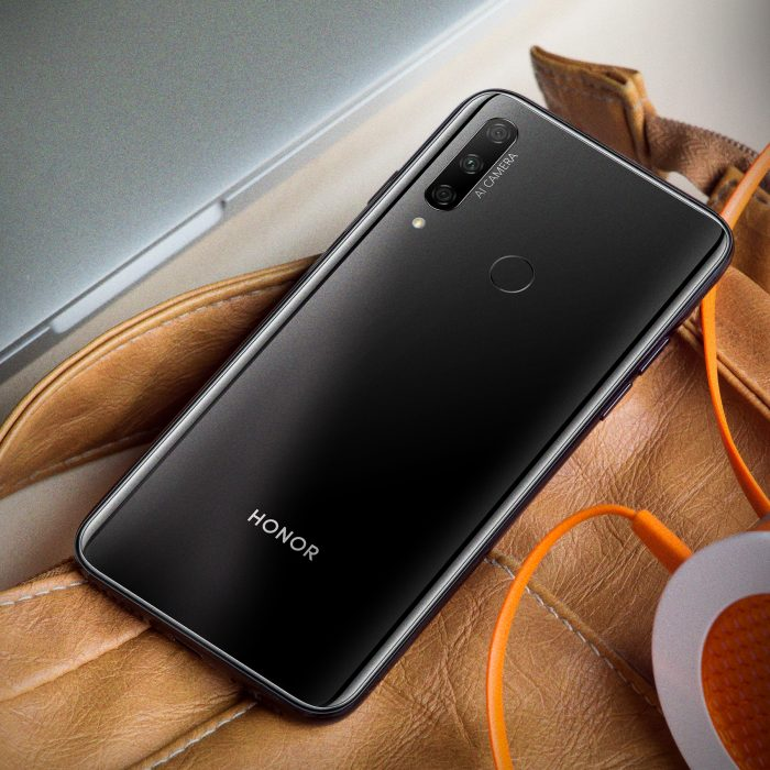 Honor 9X now available in the UK