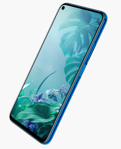 Huawei nova 5T now available at Vodafone