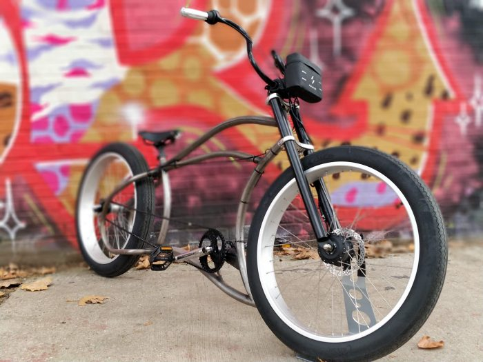 Swytch electric bike swapping kit achieves huge sales