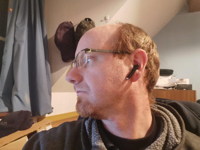 Huawei Freebuds 3 earphones   Review