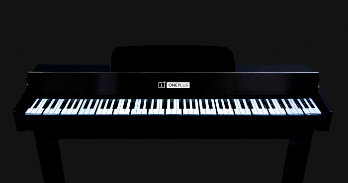 OnePlus announce a Phone Piano