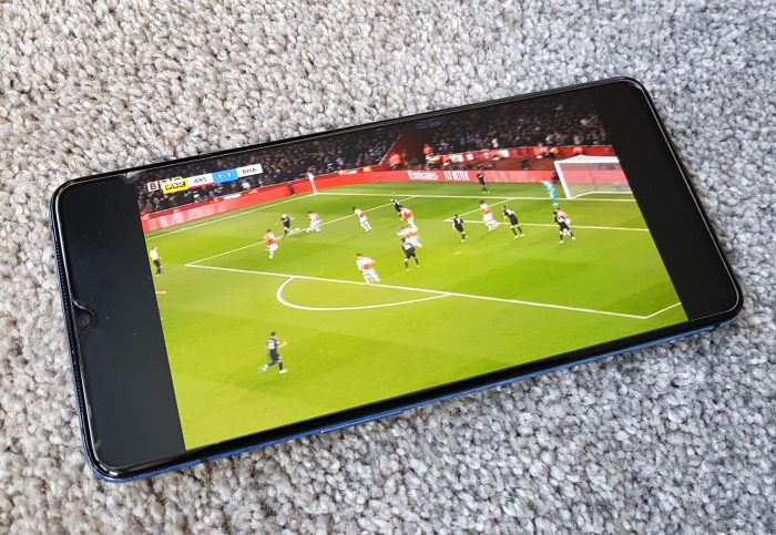 Best phones for sports streaming and browsing on the go