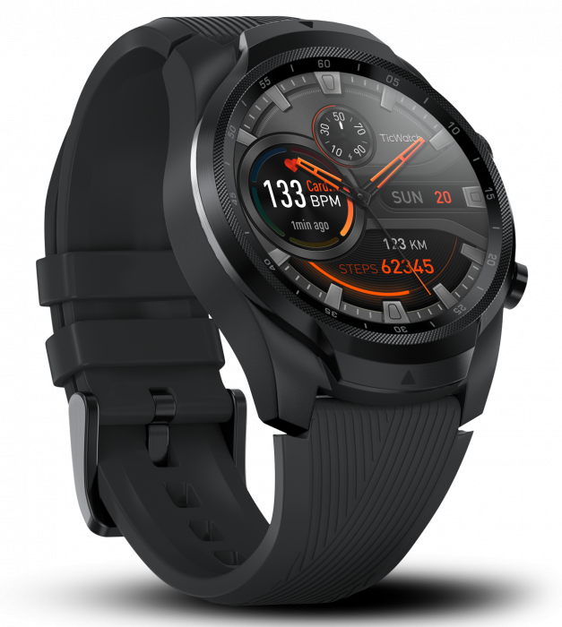 Mobvoi's TicWatch Pro 4G Now available