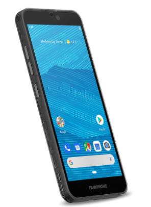 Fairphone 3 now available on Vodafone