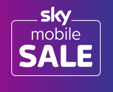 Let the sales commence! Sky Mobile kicks things off