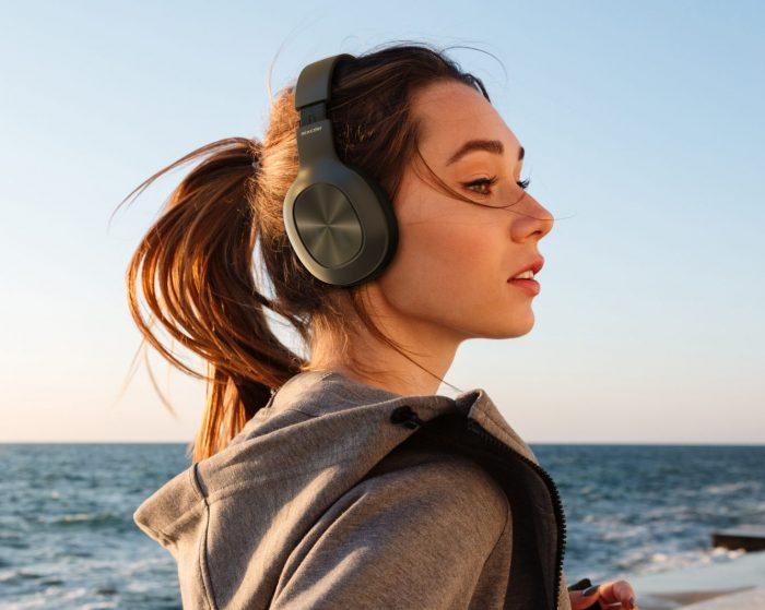 Mixcder HD901 Bluetooth Headphones   Review