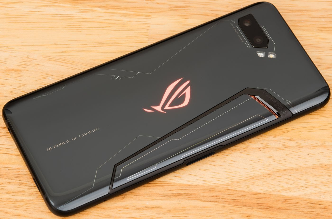 Asus announce new ROG Phone 2 Ultimate and Strix editions!