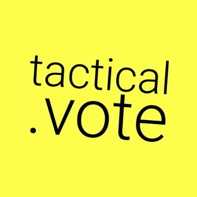 tactical vote