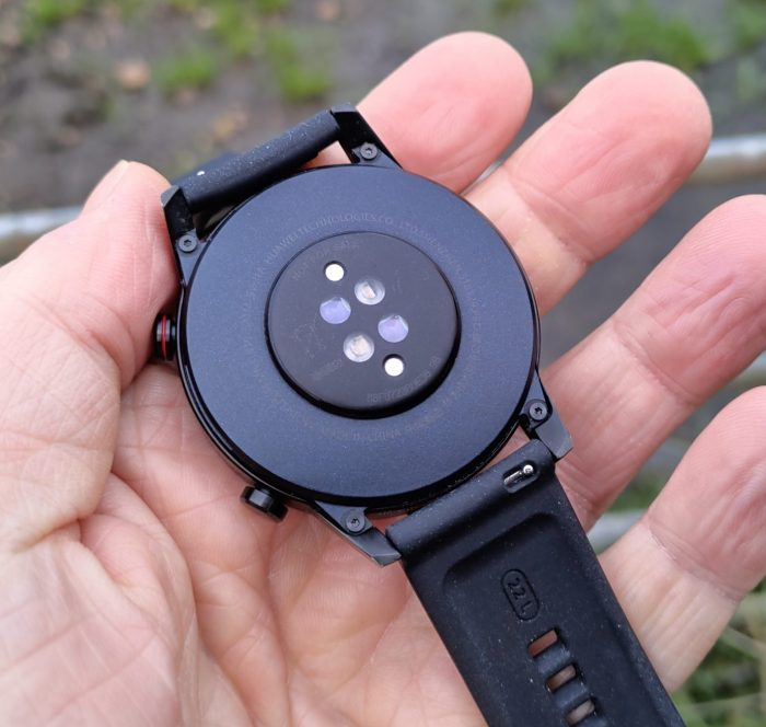 Honor MagicWatch 2   Review