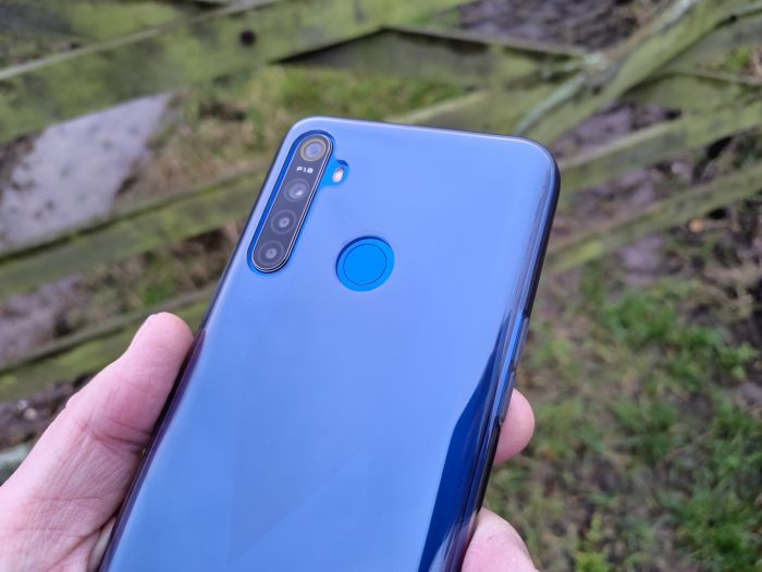 Realme 5   Review Part 1. The Unboxing.