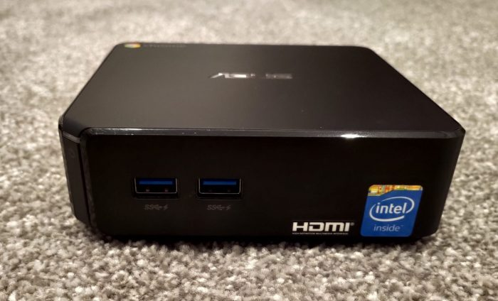Home Office / Gaming Room Project – Part 5. Adding a dual screen computer and Freesat