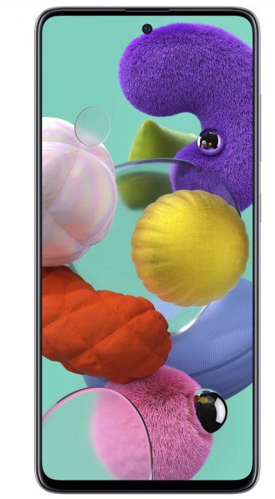 Samsung Galaxy A71 and Galaxy A51 landing next month