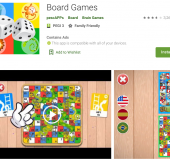 Board games without the boredom