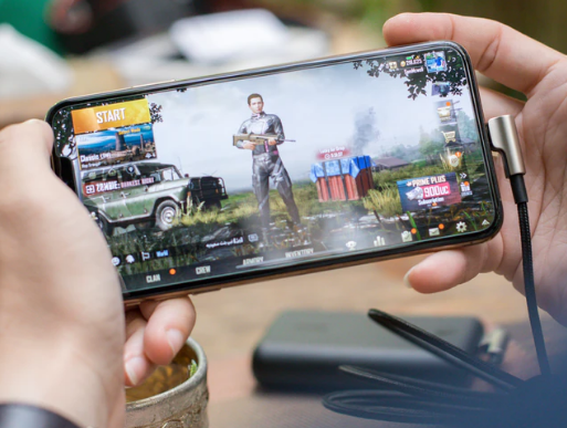 How mobile gaming is taking over