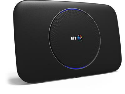 Keeping your old router will cost you dear on BT, EE and Plusnet