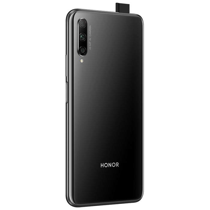 [ID Photo] HONOR 9X Pro Midnight Black 14