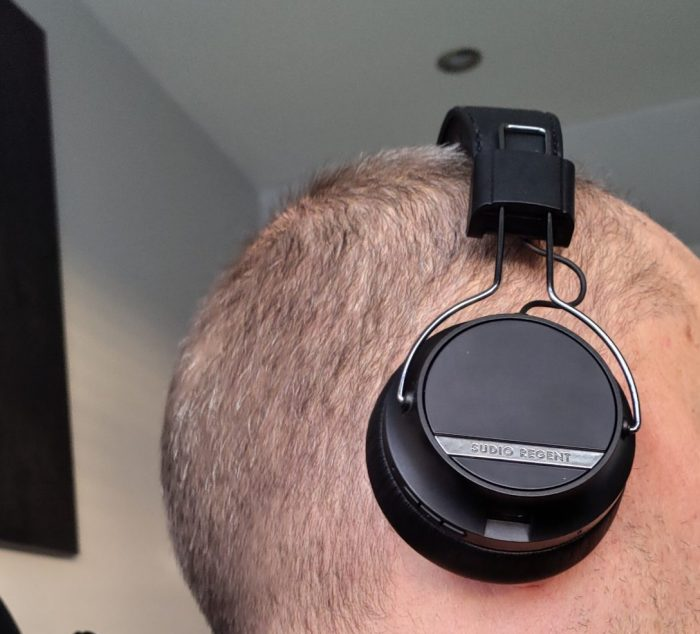 Sudio Regent II Wireless Headphones   Review