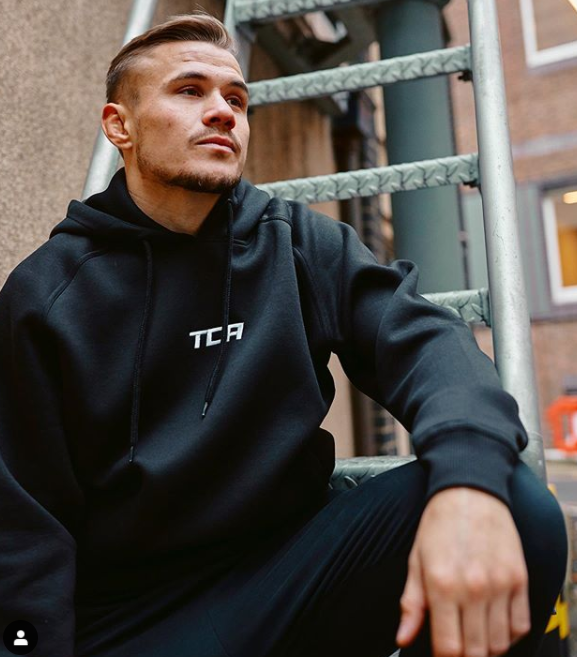 TCA Sportswear   From the streets of East London
