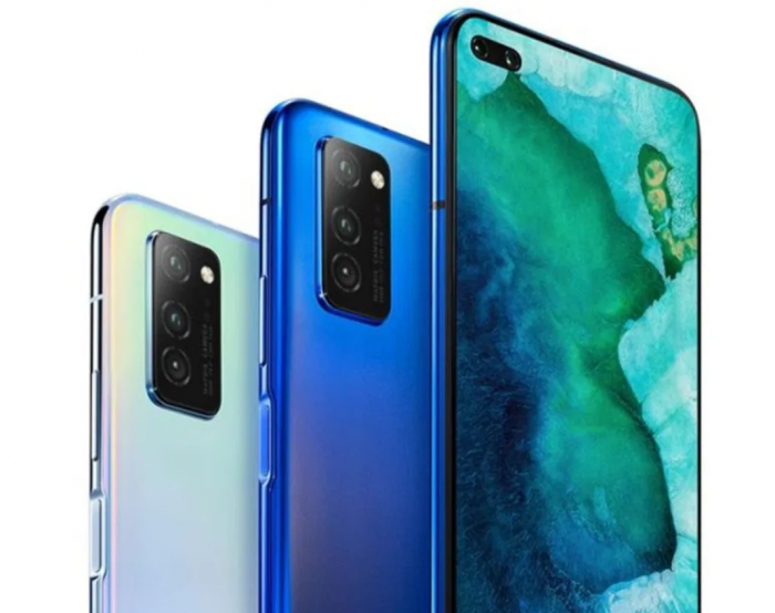 HONOR View 30 Pro   Launch details