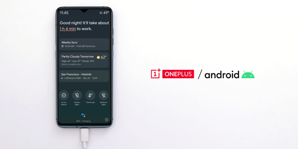 Ambient Mode comes to OnePlus