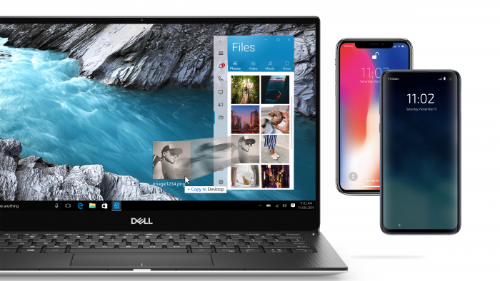 Dell Mobile Connect adds further features