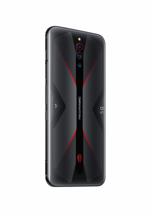 RedMagic 5G Black