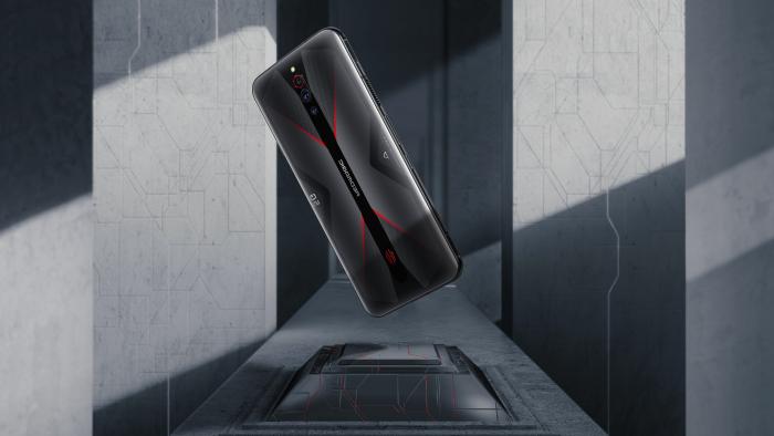 RedMagic 5G Black 1