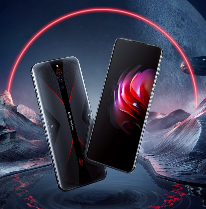 RedMagic 5G Black 2