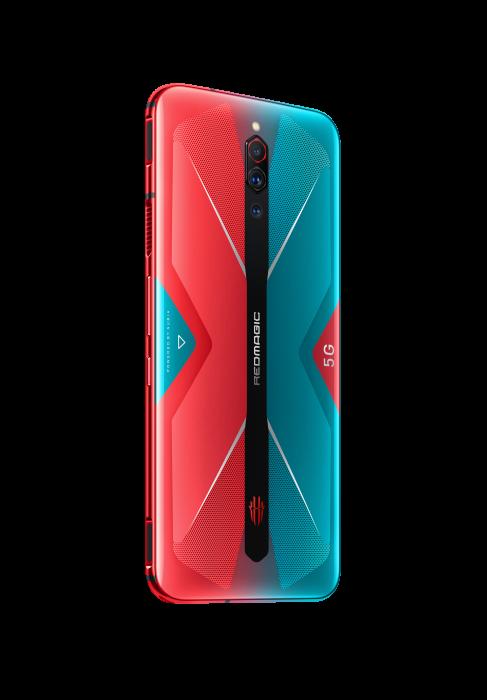 RedMagic 5G Gradient