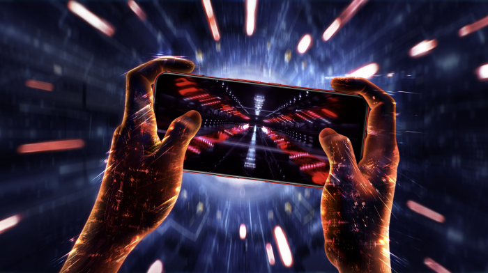 RedMagic 5G   The next level in smartphone gaming.