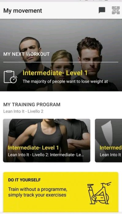 Home Active   More fitness resources to get your through the lockdown