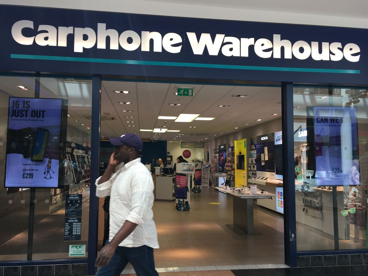 No More O2 Deals With Carphone Warehouse Coolsmartphone