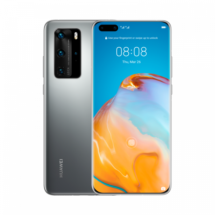 Huawei P40 Series   All you need to know